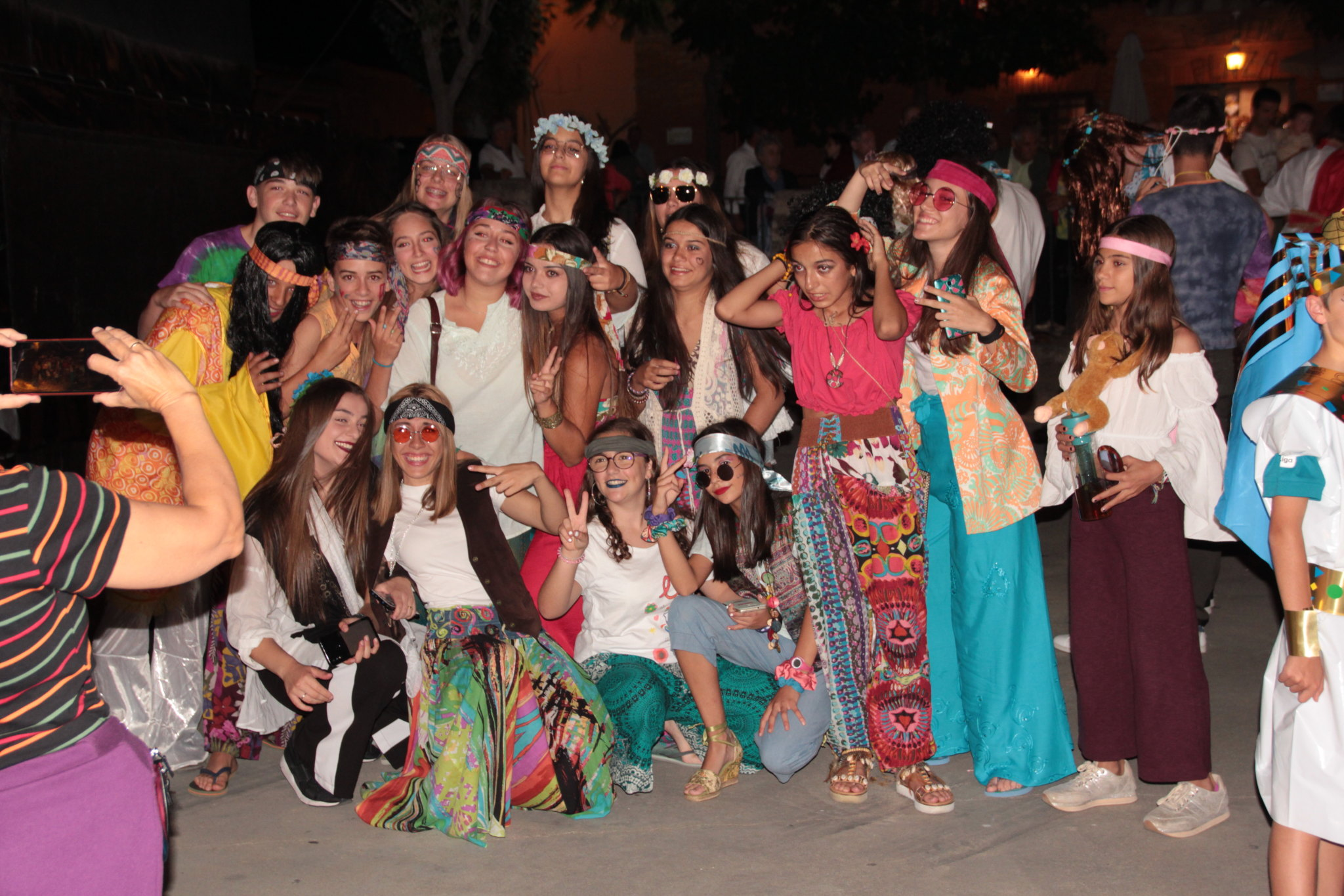 Fiestas de La Morera 2019