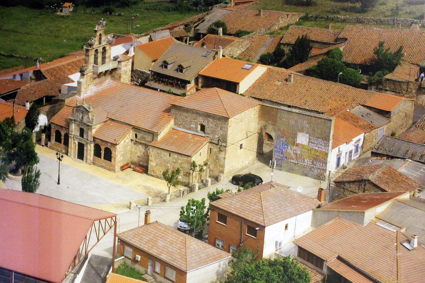 Entorno Rural (Geografía)