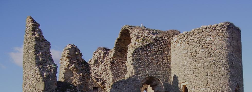 Palacios del Arzobispo